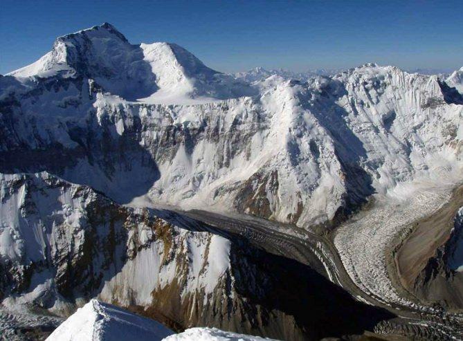Отчет о пешеходном путешествии 6 к.с. на Северо-Западном Памире,  2004 г.