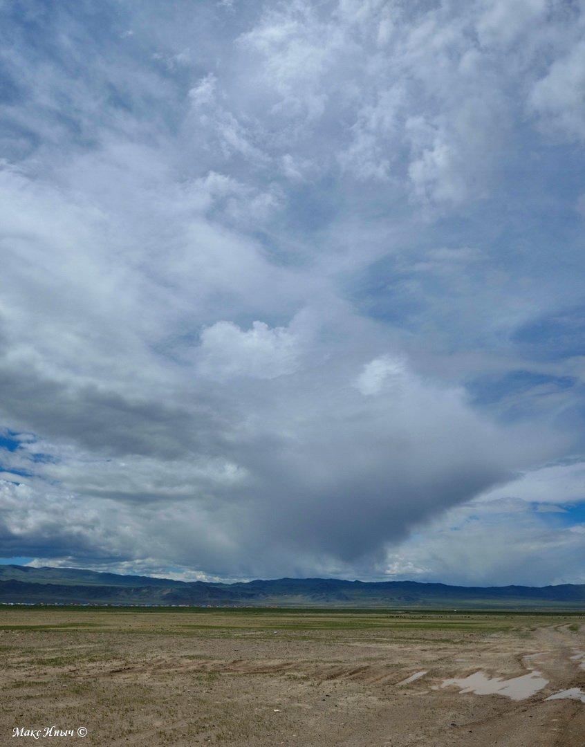 Монголия 2016. Шестое монгольское путешествие: от конца в начало